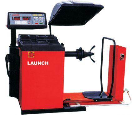 Балансировочный стенд для грузовых автомобилей KWB-1200