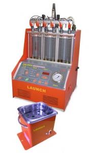 Cтенд для диагностики и чистки форсунок CNC-602A